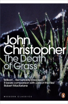The Death of Grass by John Christopher