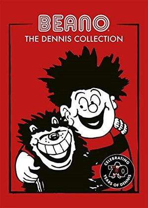 The Dennis Collection by Beano Studios Limited