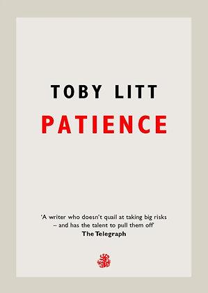 Patience by Toby Litt
