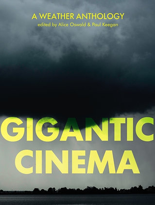 Gigantic Cinema : A Weather Anthology