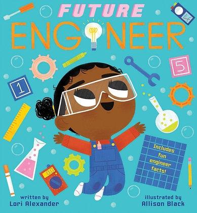 Future Engineer by Lori Alexander
