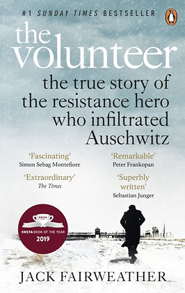 The Volunteer by Jack Fairweather