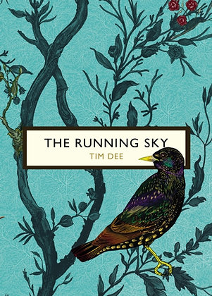 The Running Sky: A Bird-Watching Life by Tim Dee