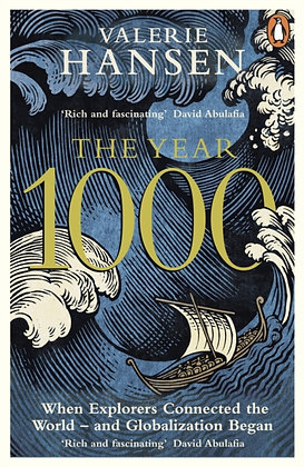 The Year 1000 by Valerie Hanson