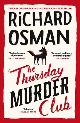 The Thursday Murder ClubbyRichard Osman