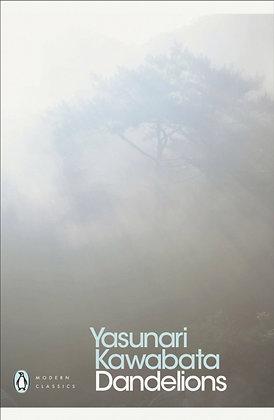 Dandelions by Yasunari Kawabata