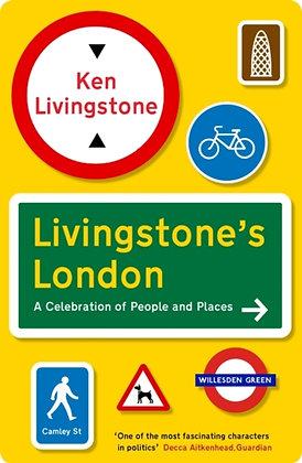 Livingstone's London  by Ken Livingstone