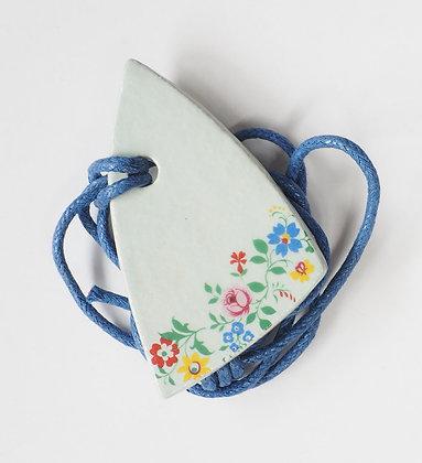 Virginia Graham ceramic Pendent