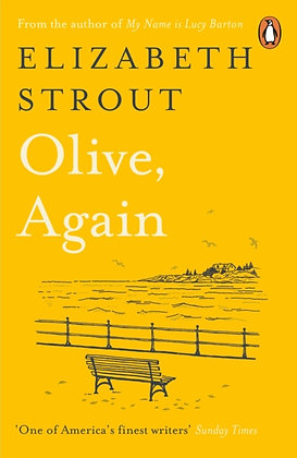 Olive, Again byElizabeth Strout