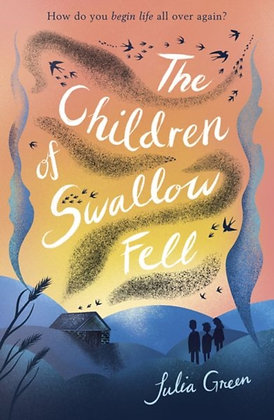 The Children of Swallow Fell by Julia Green