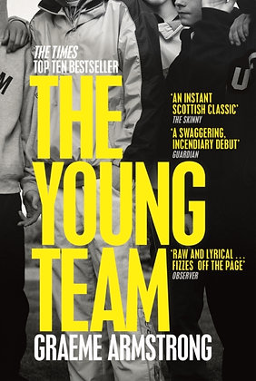The Young Team by Graeme Armstrong