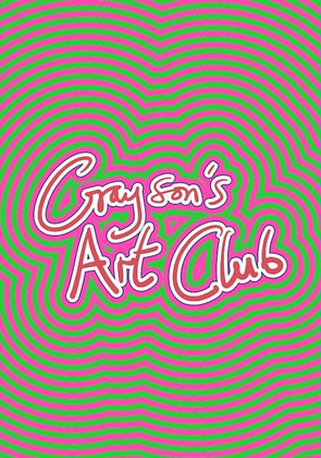 Grayson's Art Club: The Exhibition by Grayson Perry