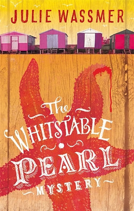 The Whitstable Pearl Mystery by Julie Wassmer