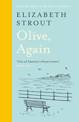 Olive, Again by Elizabeth Strout HB