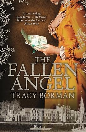 The Fallen Angel by Tracy Borman
