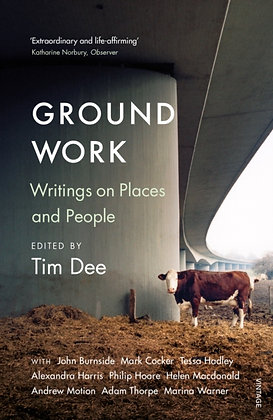 Ground Work : Writings on People and Places by Tim Dee