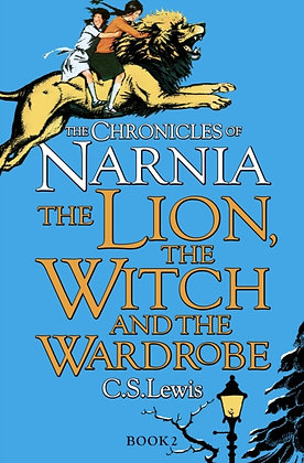 The Chronicles of Narnia : Book 2 : Book 2 by C.S. Lewis