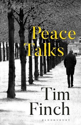 Peace Talks by Finch Tim Finch