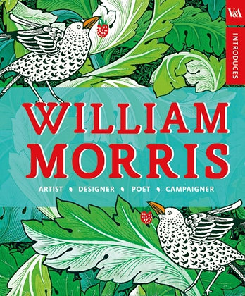 V&A Introduces: William Morris by William Morris