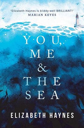 You, Me & the Sea by Elizabeth Haynes