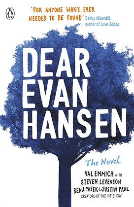 Dear Evan Hansen by Val Emmich/Justin Paul/Steven Leveson/Benj Pasek