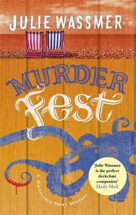 Murder Fest by Julie Wassmer