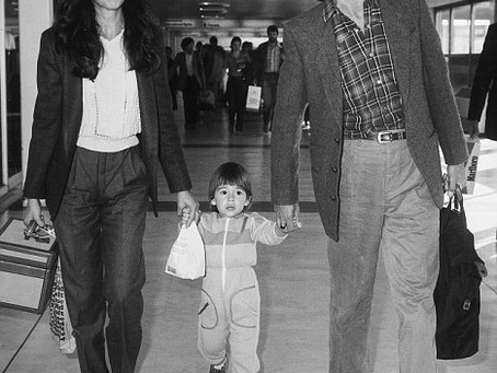 "Featured: Album spotlight -- ""George Harrison"" (1979)"