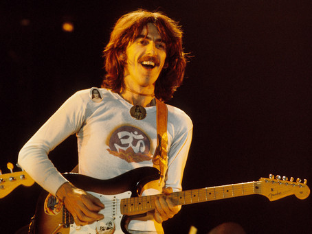 Featured: Breaking new ground -- the 45th anniversary of the Dark Horse Tour