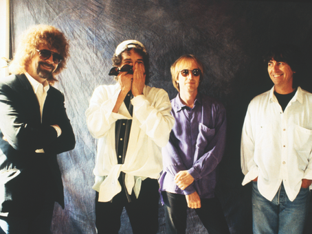 Featured: The Traveling Wilburys in 1990