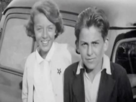 Featured: George Harrison's girlfriends