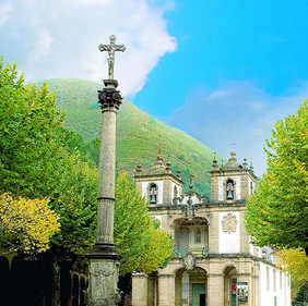 Santuário da Abadia