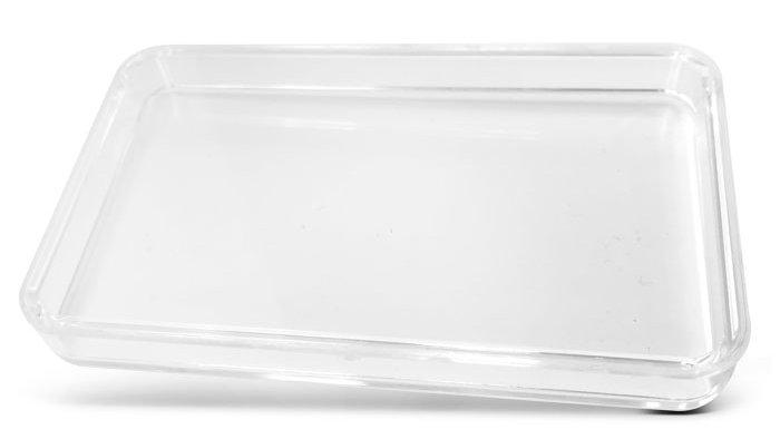 10oz 10 oz Silver Bar Capsule Britannia Silver Bar Direct Fit Air Tite Brand