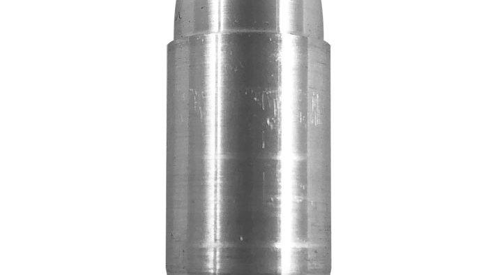 1 oz Silver Bullet | .45 Caliber ACP