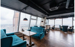 кальянная высота 57 этаж москва сити