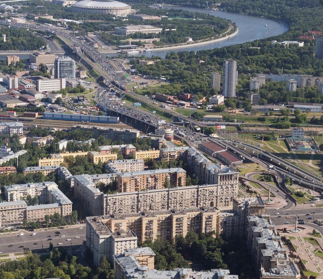 Ресторан в Москва Сити Ruski 354319_1037