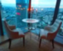 кальянная в москва сити 55 этаж sunset