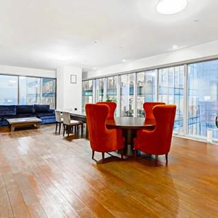 Апартамент 50 этаж Москва Сити аренда по