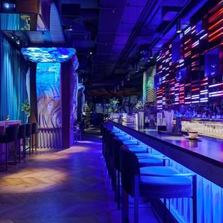 Ночной Клуб в Москва Сити birds