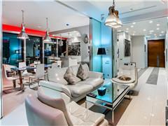аренда апартамента в москва сити для сви