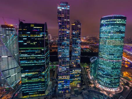 Караоке в Москва Сити