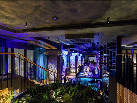 Москва Сити Клуб Кальянная Ресторан Караоке Ночной клуб площадка для мероприятий точка инстограмм
