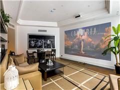 аренда апартамента в москва сити  на сут