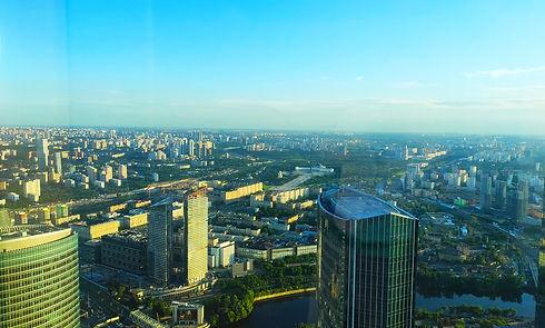 Кальянная в Москва Сити 90 Этаж