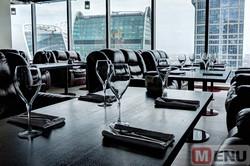 кальянная москва-сити ресторан бар