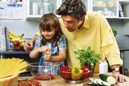 Alimentação infantil: como incluir bons hábitos na rotina