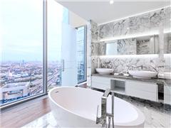 аренда апартамента в москва сити с ванно