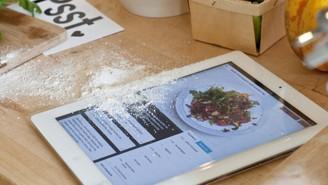 Apps gastronômicos ajudam a orientar sua alimentação