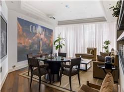 аренда апартамента в москва сити под мер