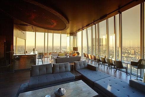 Moscow city club arta restoran vip apart