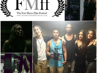 Official Selection- Chelsea & Fort Myers Film Festival